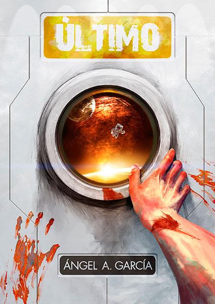 Descargar libro Último - Angel Aznar Garcia - Versión Kindle