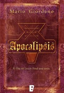 Apocalipsis epub - HARALD TONOLLO - Mario Giordano