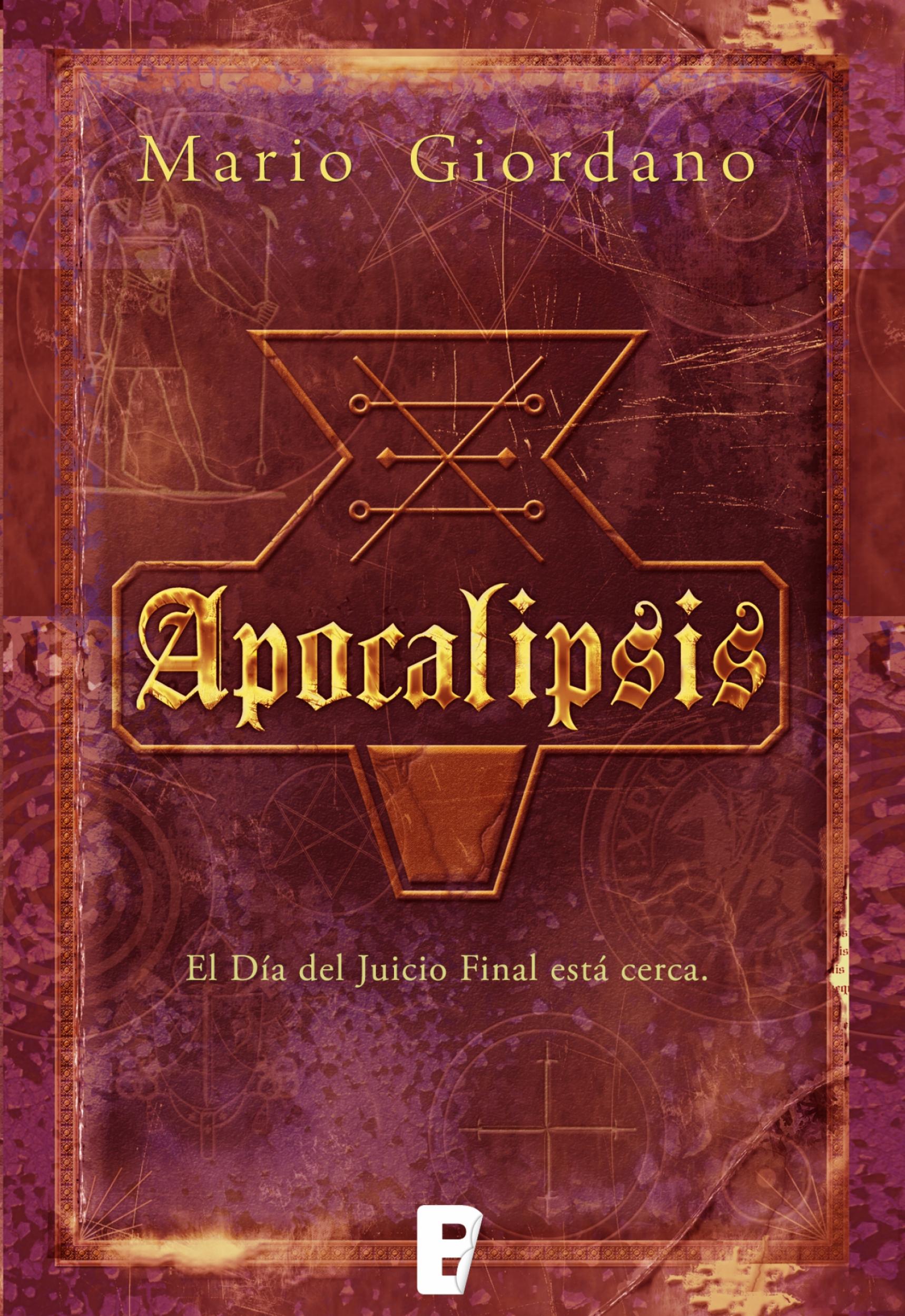 Descargar libro Apocalipsis epub - HARALD TONOLLO