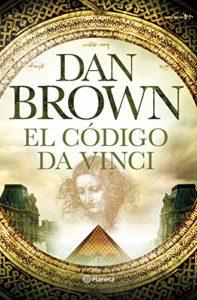 El código Da Vinci (Versión Kindle) de Dan Brown