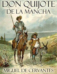 Don Quijote de la Mancha (Versión Kindle) de Miguel de Cervantes