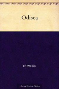 Odisea (Versión Kindle) de Homero