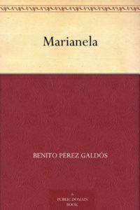 Marianela de Benito Pérez Galdós (Versión Kindle)