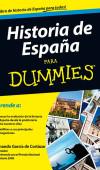 Descargar libro Breve historia de España para dummies – Gernando García de Cortazar